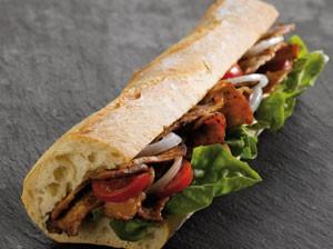 BAGUETTE-kebab