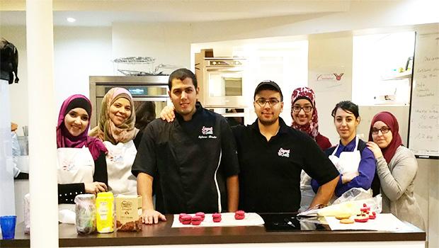 La d mocratisation de la gastronomie fran aise le for Ecole superieure de cuisine francaise
