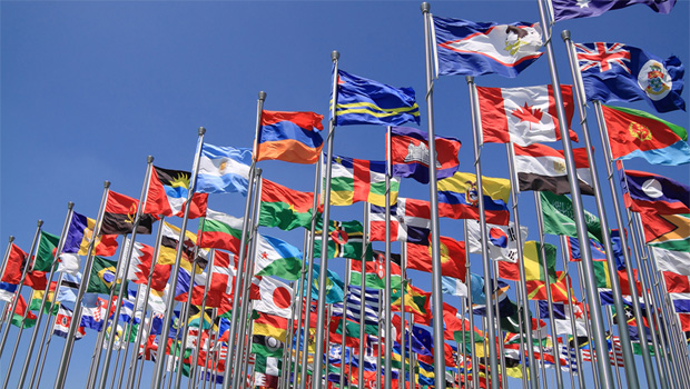 » The Positive Effects of International Trade on Emerging ...