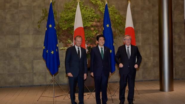 eu japan summit